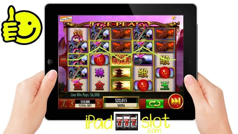 Hugo Oklahoma Casino - The Wonderful Fat Lady Online