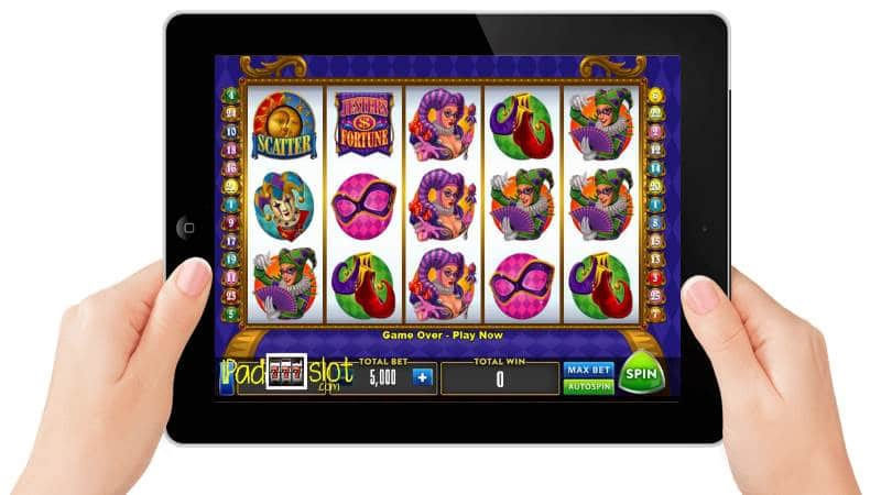 Aristocrat slot machines for ipad g procter and gamble