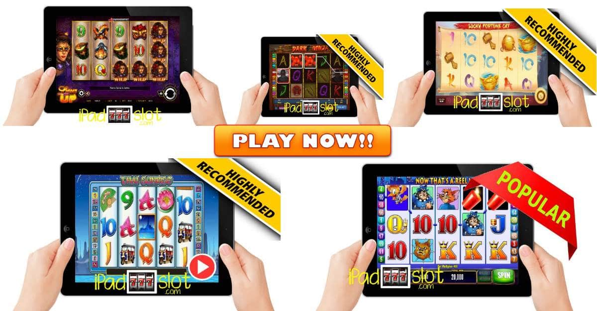 Best Slots Games Ipad