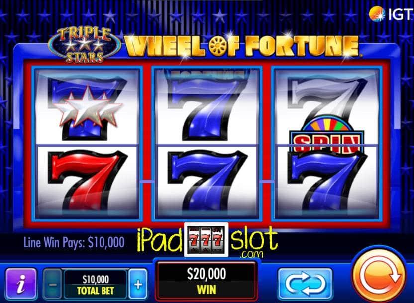 Slots Games For Ipad
