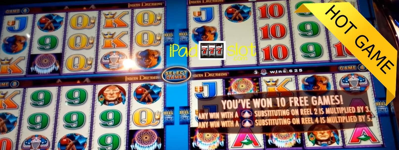 Goldbet casino på nätet