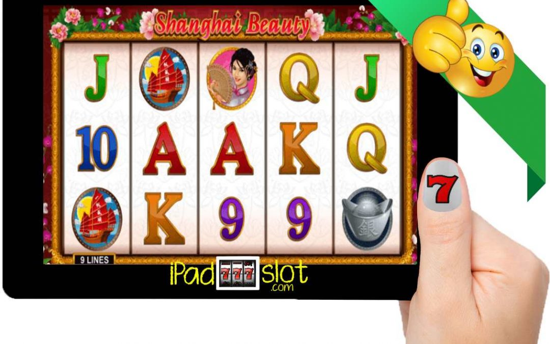 Shanghai Beauty by Microgaming Slots Review
