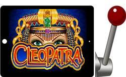 Cleopatra free IGT ipad slots