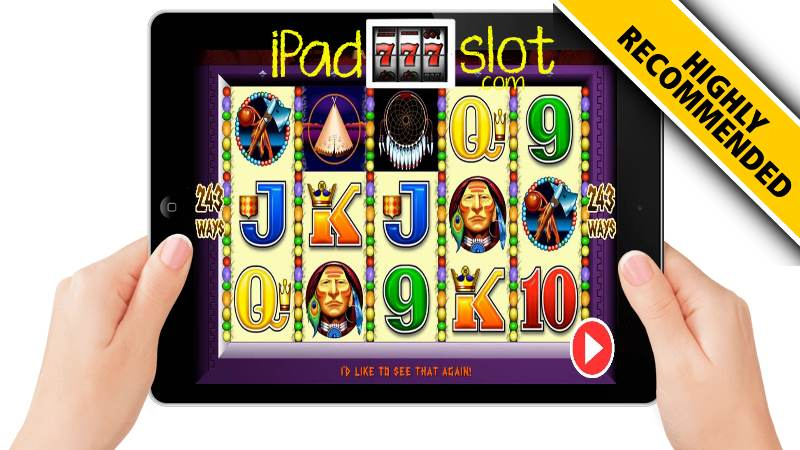 Indian Dreaming Slots Free & Real Play Pokies App Fun