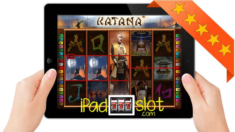 Novomatic Katana Free Slots Game Guide