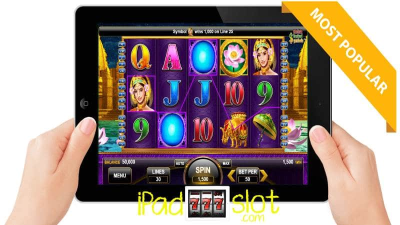 Konani Free Slots App Lotus Land Review