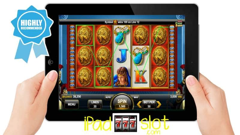 Ipad Slot Machine Games