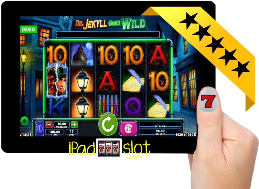 Free Simply Wild Slot Game
