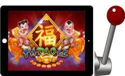 Fu Dao Le free ipad slot
