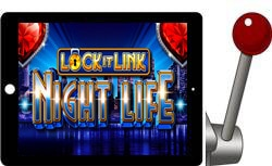 Lock it Link free ipad slot