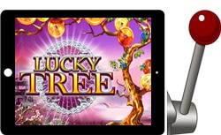 Lucky Tree free ipad slot