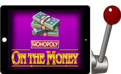 Monopoly On The Money free ipad slot
