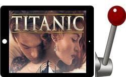 Titanic free ipad slot