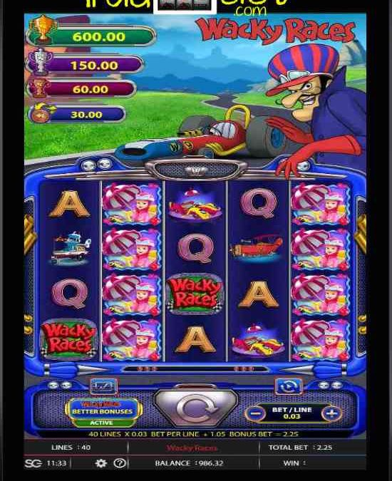 Bally Slot Machine Games For Ipad