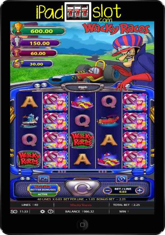 Bally Slot Apps