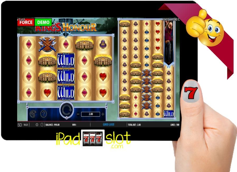 Kings Honour Barcrest Free Pokies App Guide