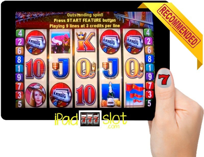 Spring Carnival Pokies (Ladies Day) Free & real money gaming guide