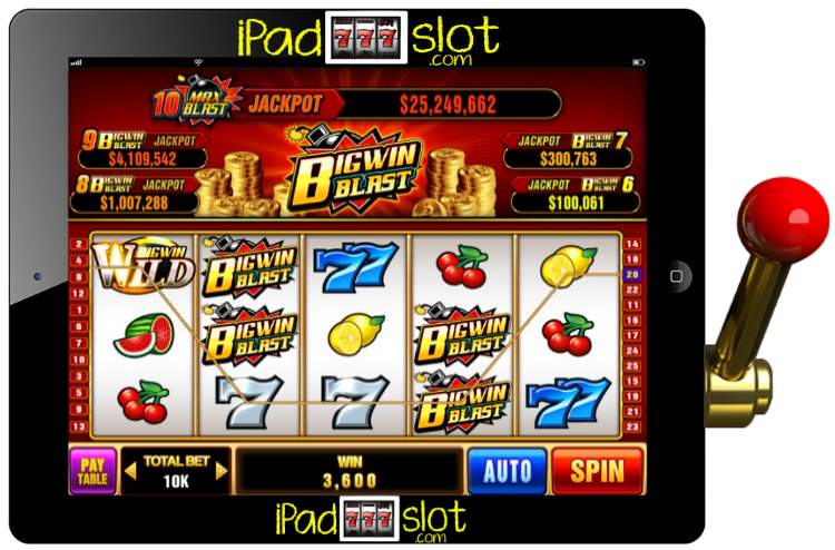 10 Great IGT Free or Real Money iPad, iPhone & Android Slot Apps