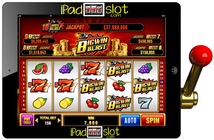 BigWin Blast IGT Free Slot App Guide