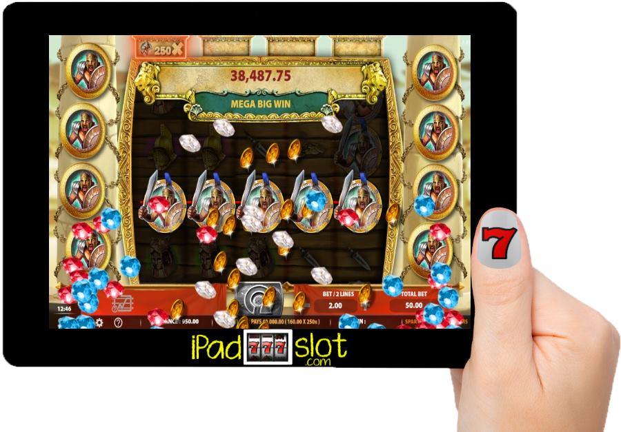 Yukon gold casino canada app
