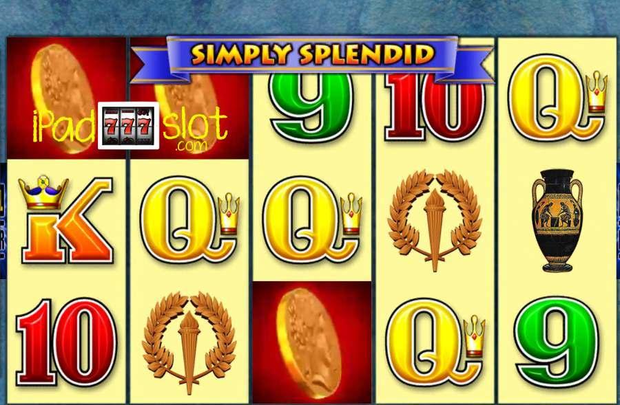 Olympus Slots