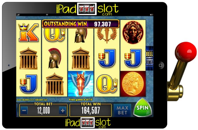 Wings Over Olympus Free Slots Game Guide