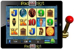 Ipad Free Slots