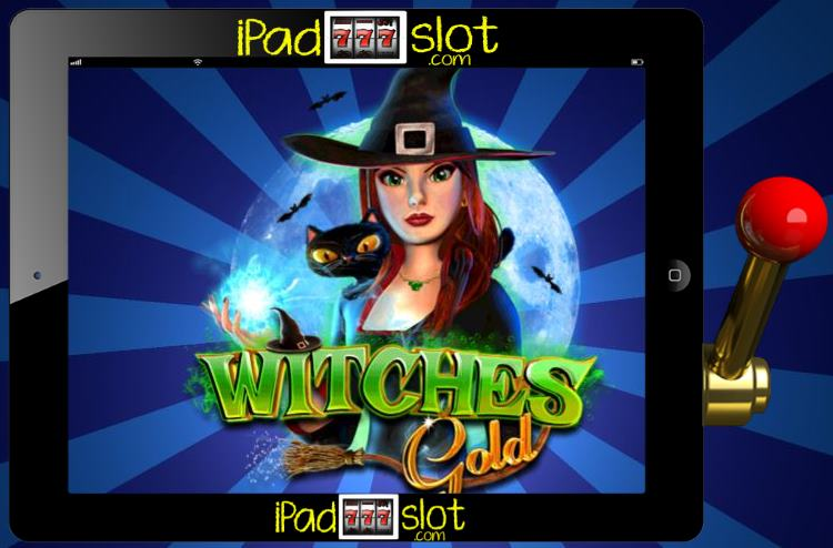Witches Gold Ainsworth Slot Game App Guide