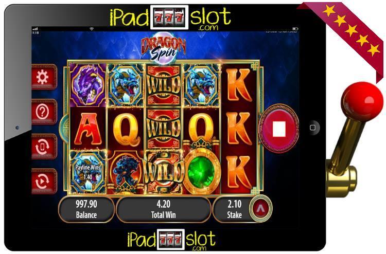 Bally Slots App