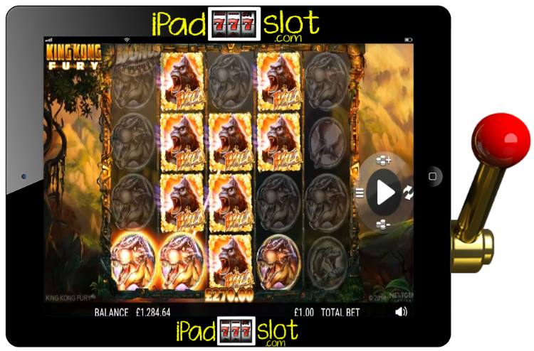 "12 ""Must Play"" Android, iPhone & iPad Movie Themed Free or Real Slot Game Apps"