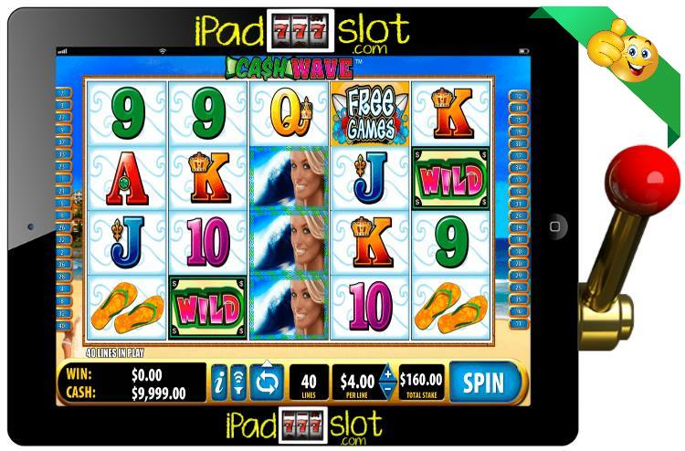 12 Awesome Free & Real Money Bally iPad, iPhone & Android Slot Games