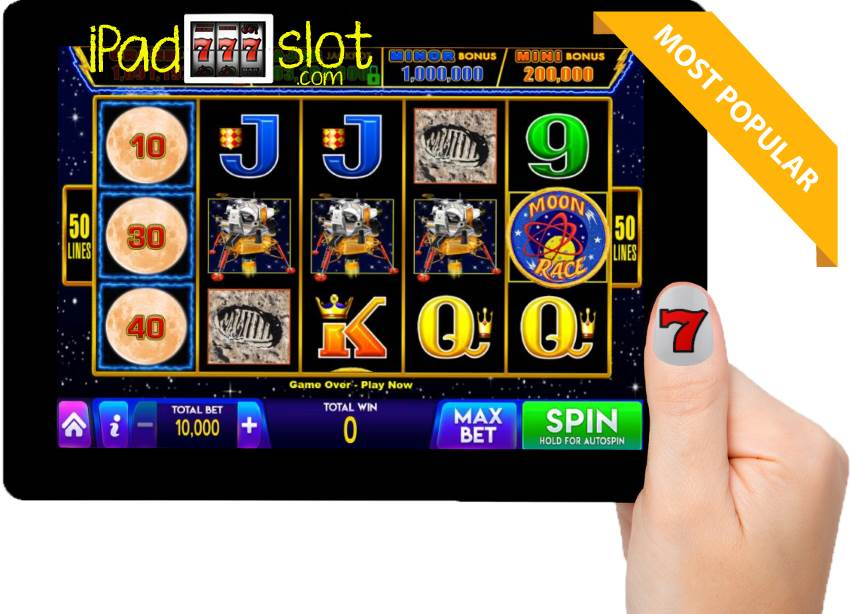 Lightning Link Moon Race Pokies (Slot) Free & Real Money Play Guide