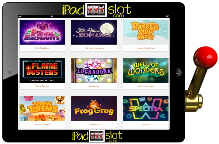 Top Rated ✅ Free & Real iOS & Android Slot Game Casino Software