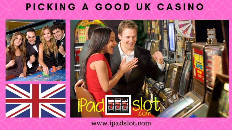 IPad Casino Games In 2019
