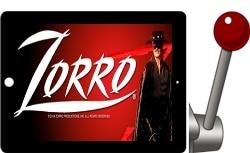 Zorro free ipad slot