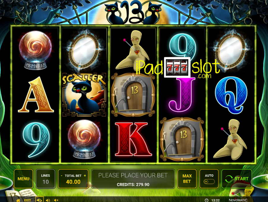 Play The Best Novomatic PC Slots For Free