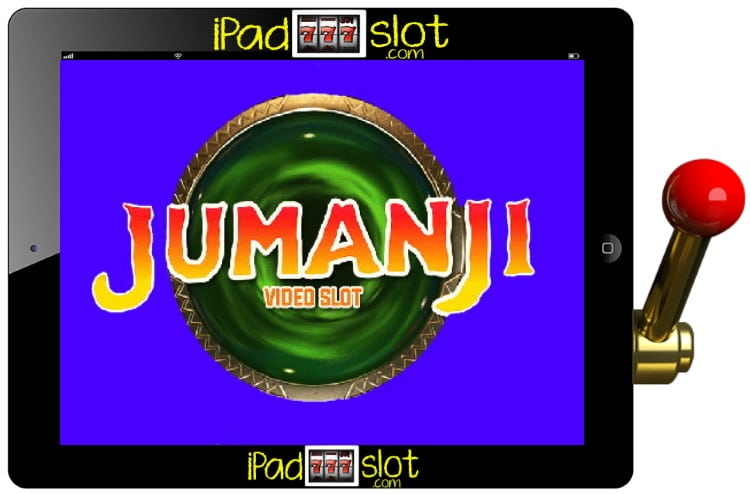 NETENT Jumanji Free Slots Game Guide