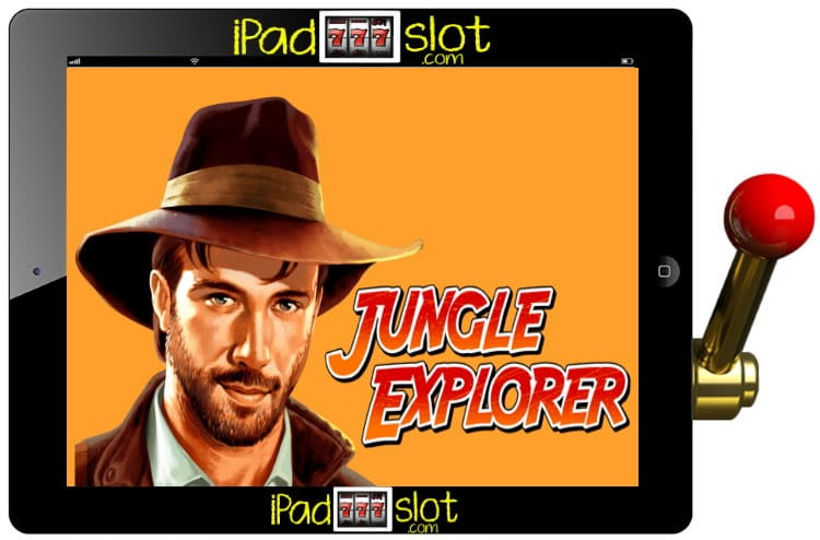 Novomatic Jungle Explorer Free Slots Game Guide