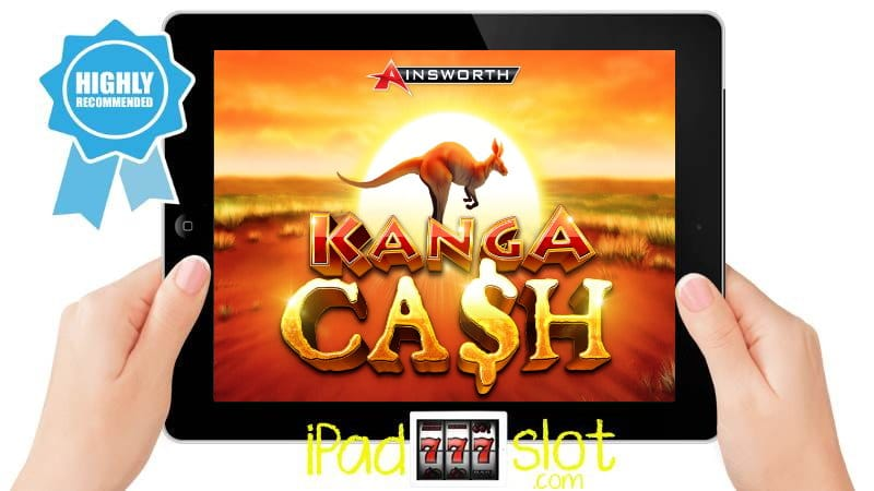 Ainsworth Kanga Cash Slot Game Free Play