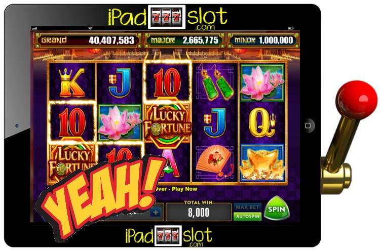 Aristocrat The Great Empress Free Slot Game Guide