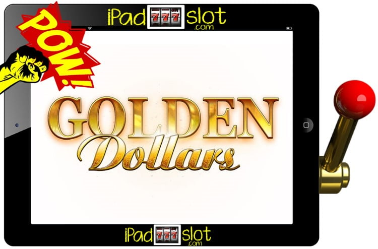 Golden Dollars Free Ainsworth Slots Guide