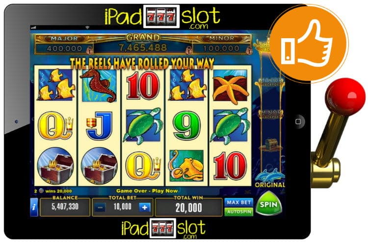 Dolphin Treasure Gold Free Aristocrat Pokies