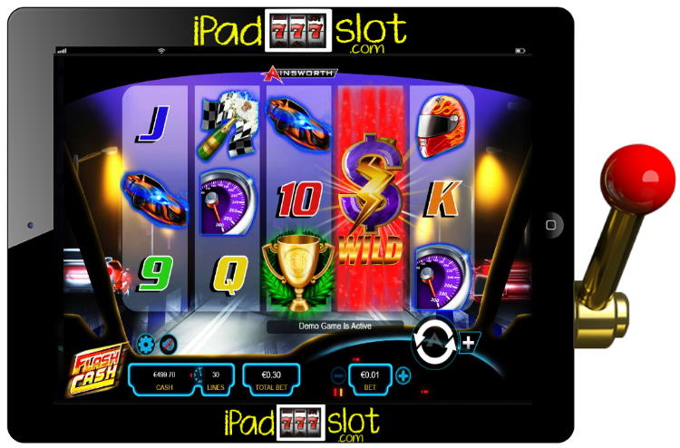 Ainsworth Flash Cash Free Pokies Guide