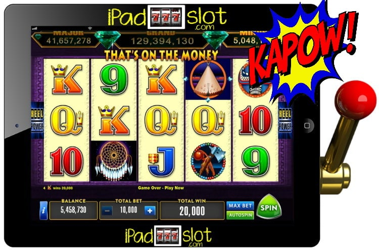 Six of the Best Free Aristocrat Mobiles Pokies Games