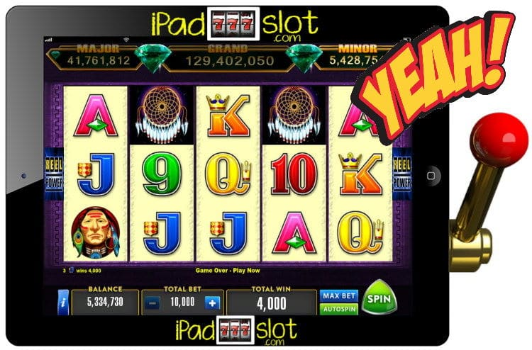 Indian Dreaming Emerald Edition Aristocrat Free Pokies Game
