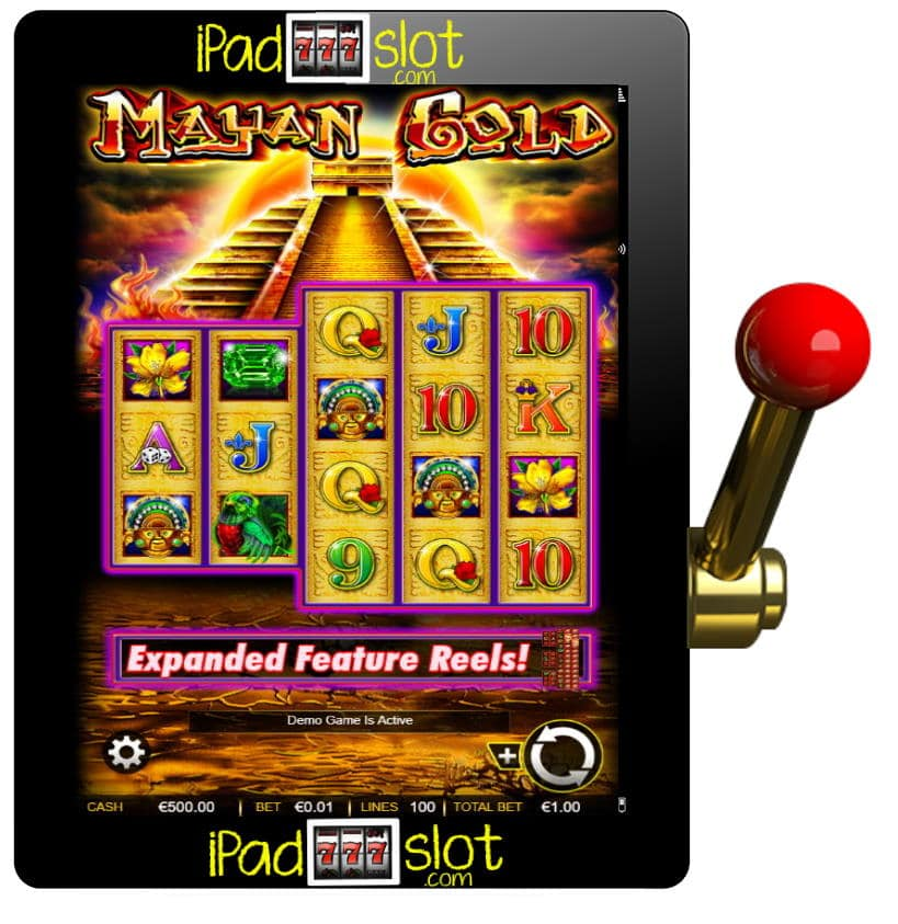 Spiele Mayan Gold - Video Slots Online