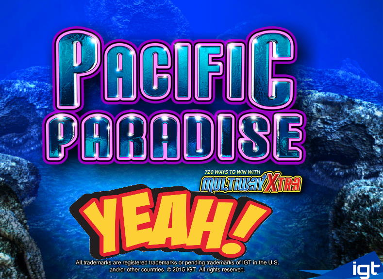 No Download Excitement With The Pacific Attack Slot