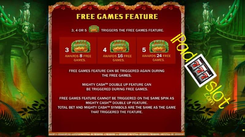 Dendera mobile casino