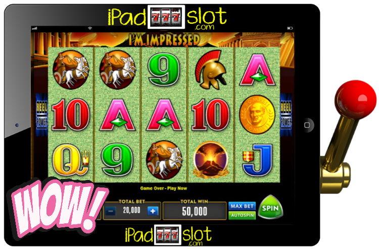 Pompeii Deluxe Aristocrat Free Slots Game Guide