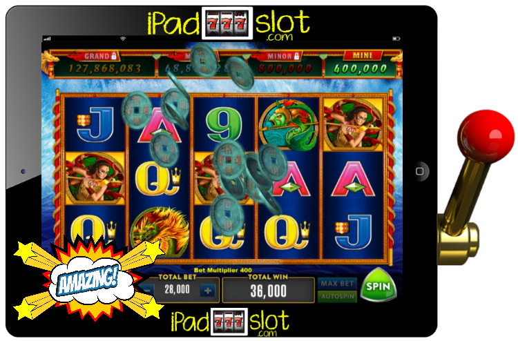 Play Free The Third Prince VS Aristocrat Slot